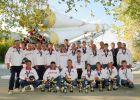 Сборная команда России по ракетомодельному спорту. Чемпионы 2006 г.